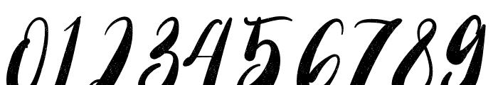 Christony Font OTHER CHARS