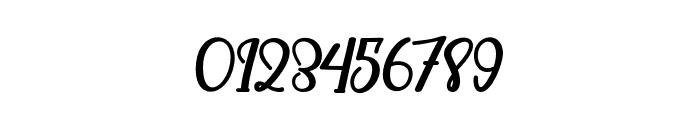 ChristopherScript Font OTHER CHARS