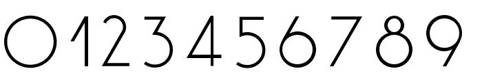 Click-Regular Font OTHER CHARS