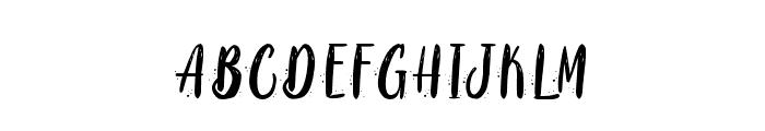 Coaster Quake Font UPPERCASE