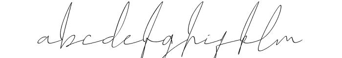 Corleone Font LOWERCASE