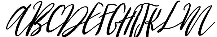 Cottage Gardens Alternates Bold Italic Font UPPERCASE