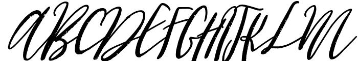Cottage Gardens Bold Italic Font UPPERCASE