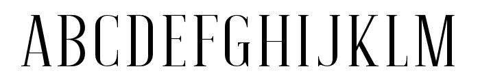 Courteous Font LOWERCASE
