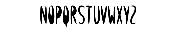 Current Expedition Next Font UPPERCASE