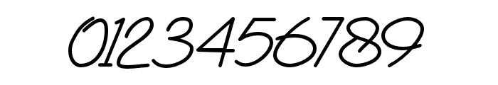 DWARF Signature Regular Font OTHER CHARS