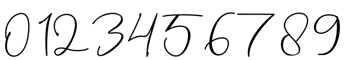 Dantina Font OTHER CHARS