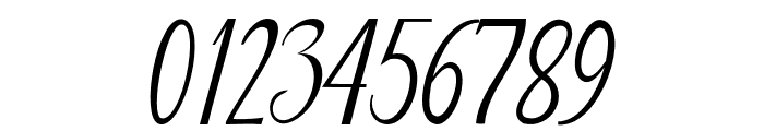 Delightful Font OTHER CHARS
