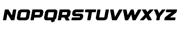 Design Font LOWERCASE