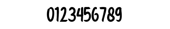 Donkey Font OTHER CHARS