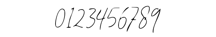 DorothyClark-Ink Font OTHER CHARS