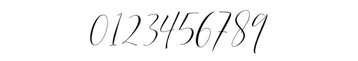 DorothyClark-Script Font OTHER CHARS