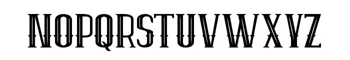ELPIDALIGHT Font UPPERCASE