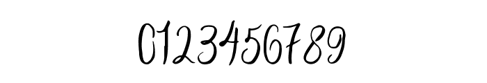Eclipse Script Font OTHER CHARS