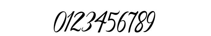 ElegantaSignaturo Font OTHER CHARS