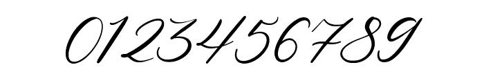 Elegante Font OTHER CHARS