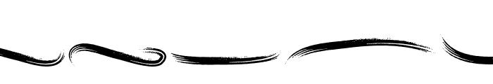 Elisenda Swatchws Regular Font UPPERCASE