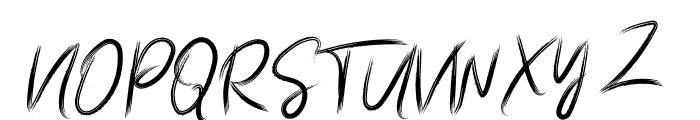 Elisenda Font UPPERCASE