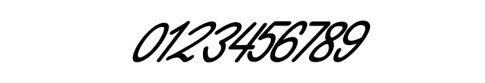 England Script Font OTHER CHARS