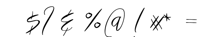 Entopia Font OTHER CHARS