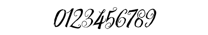 EsmeraldaRegular Font OTHER CHARS