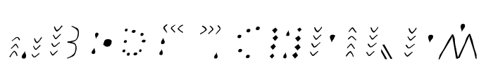 FROHLINEITALIC Font UPPERCASE