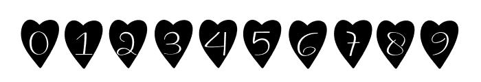 Falisha-08 Font OTHER CHARS