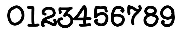 Fletcher-Regular Font OTHER CHARS