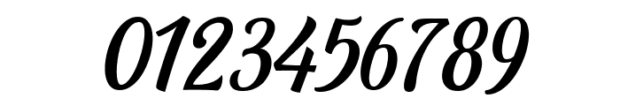 Fonjava Alt Font OTHER CHARS