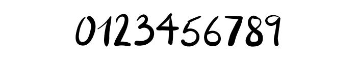 Full Of Heartz Regular Font OTHER CHARS