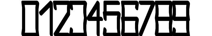 Galindo regular Font OTHER CHARS