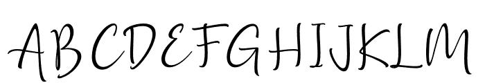 Golden Class Script Golden Class Font UPPERCASE