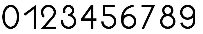 Golden Ratio Regular Font OTHER CHARS