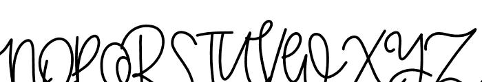 GoldenBars2 Regular Font UPPERCASE