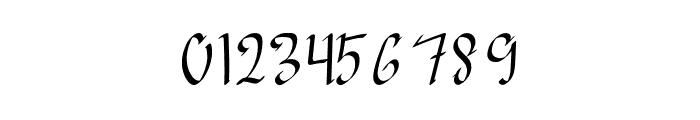 Goldenrod Font OTHER CHARS