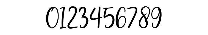 GratefullyScriptRegular Font OTHER CHARS