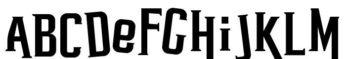 HEADSOME & modif Font LOWERCASE