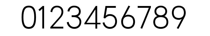 HUWindSans-Regular Font OTHER CHARS