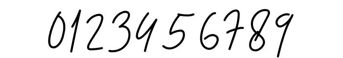 Hallenitta Font OTHER CHARS