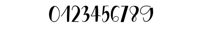 HangingOut Regular Font OTHER CHARS