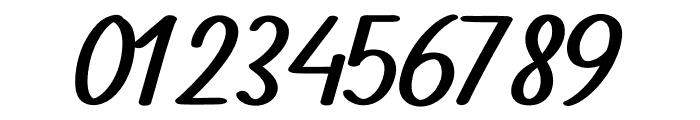 Hardstanding Font OTHER CHARS