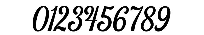 Harlend Font OTHER CHARS