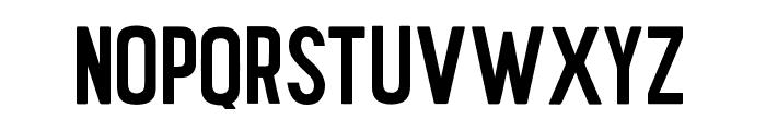 Hawaiian Caps Regular Font UPPERCASE