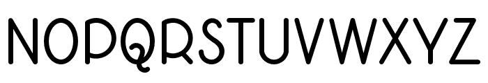 HeadVersusHeart Font UPPERCASE