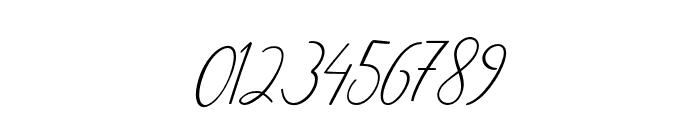 Heavenly -BoldItalic Font OTHER CHARS