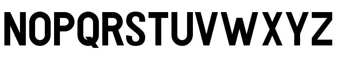 Heller Font LOWERCASE