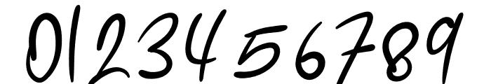 Hellinda Flower Font OTHER CHARS