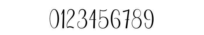 Hello Falisha Font OTHER CHARS