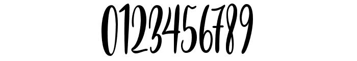 HelloBluebirdSans Font OTHER CHARS