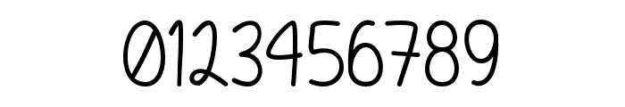 HelloHeartache Font OTHER CHARS